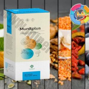 integratore alimentare munitplus di Gheos