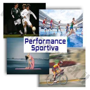 Performance sportiva